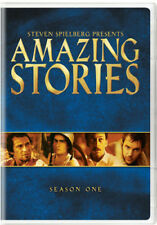 Amazing Stories: Season One [New DVD] Boxed Set, Repackaged