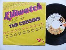 THE COUSINS Kiliwatch 620184 FRANCE