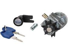 Peugeot Trekker 50  Ignition Barrel Keys Lock Set for Peugeot Speedfight Trekker