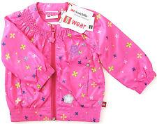 Wind Jacke Gr.104 Lego Wear NEU pink dünn Outdoor Blumen kinder sommer
