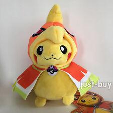 """Pokemon Peluche Pikachu Cosplay Ho-Oh Blanda Juguete Muñeco De Peluche Peluche 9"""""""