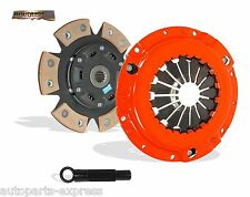 CLUTCH KIT STAGE 2 BAHNHOF FOR 95-99 CHEVY CAVALIER Z24 PONTIAC SUNFIRE GT SE