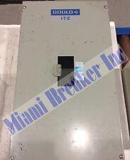 FJ1 ITE 225 Amp 600 Volt Circuit Breaker Enclosure