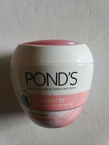 Pond's Clarant B3 Dark Spot Correcting Cream for Dry Skin - (200 g) Aclaradora