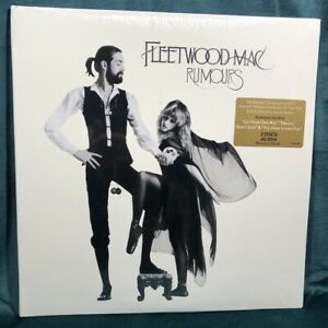 Fleetwood Mac Rumours 180g 45 Rpm Deluxe Edition 2LP Sealed Pallas Audiophile