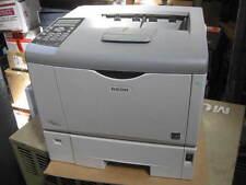 Ricoh Aficio SP 4310N Laser Printer - Mono - 1200 x 600 dpi LAN 145 count #SL1