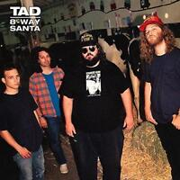 TAD - 8-Way Santa (NEW CD)