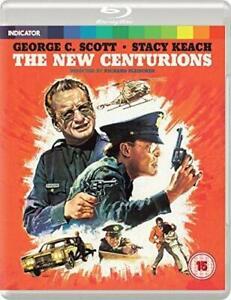NEW CENTURIONS THE [DVD][Region 2]