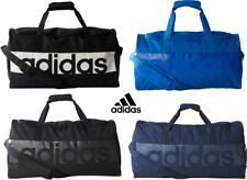 Adidas Tiro17 Linear Training Gym Sports Football Duffle Bag Holdall Size  S 63de8ae57e22d