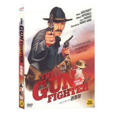 The Gunfighter (1950) DVD - Henry King, Gregory Peck (*NEW *All Region)