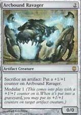 Magic Modern - Foil Arcbound Ravager - Darksteel - Moderately Played