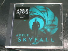 ADELE - Skyfall - 1 Track WALMART Pre-Sale CD single! RARE! NEW! OOP! james bond