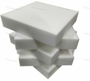 High-Density Medium-Firm Upholstery Foam - FREE & FAST 3 WORKING DAYS DELIVERY