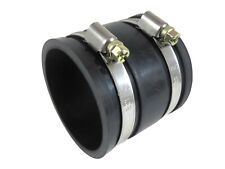 2 12 Outside Diameter Od Flexible Cuff Dust Collector Shop Vac Hose Connector