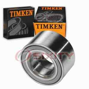 Timken 510003 Wheel Bearing for 1J0407625 1J0407625A 1J0498625 1J0598625 jo