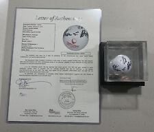 Warren Buffet signed Omaha Classic Golf Ball JSA Authenticated