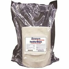 All-Surface Cleaning Centerpull Facility/Gym Wipes