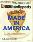 Consumer Reports Magazine July 2015 - Air Conditioners, Appliances, Credit Cards photo