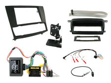 Fits BMW 3 SERIES E92 COMPLETE DOUBLE DIN STEREO FITTING KIT