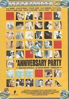 DVD THE ANNIVERSARY PARTY