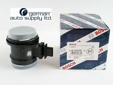 Mini, BMW Air Mass Sensor, MAF - BOSCH - 0280218205, 13627542418 - NEW OEM MAF