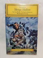 The Legend of Sleepy Hollow Rip Van Winkle Washington Irving