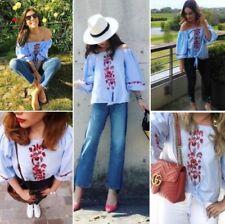 Zara Boho Tops & Shirts for Women