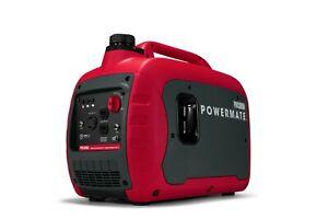 Powermate 8060 - PM3000i 3,000 Watt Inverter Generator, 50 ST