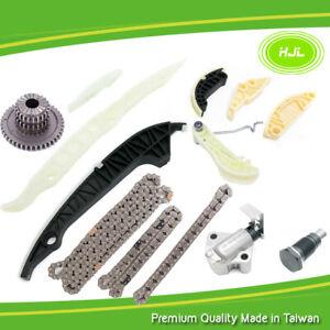 Timing Chain Kit For AUDI A1 A3 A4 A5 Q3 Q7 1.8 2.0 TFSI SEAT LEON 1.8 TSI 2013-
