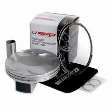 Wiseco KTM 450XC-F XC-F450 XCF XC-F 450 Piston Kit 97mm High Comp. 2007-2009