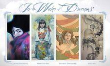 IN THE WAKE OF DREAMS-AUDREY KAWASAKI, AMY SOL,MARI INUKAI,STELLA HULTBERG- SET