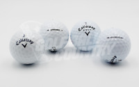 24 Callaway Warbird Mix AAAAA (5A) Used Golf Balls