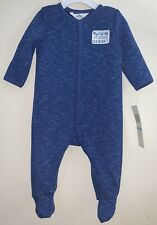 Baby GUESS Footie 6-9M