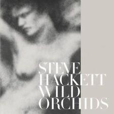 Steve Hackett - Wild Orchids (Re-Issue 2013) [CD]