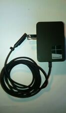 Microsoft Surface RT, RT 2, Surface Pro 1,& Pro 2 Genuine AC Adapter 24W, 12V 2A