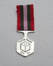 Bangladesh medalla de ayudante en la elección para el Parlamento 1996!
