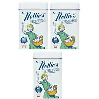 Nellie's All Natural Laundry Soda, 3.3 lbs (Pack of 3)