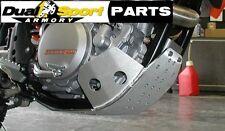 KTM Skid Plate for 2011-14 KTM 350 XCF-W, EXC & 2011-12 350 SXF