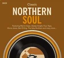 Various Artists - Classic Northern Soul [New CD] UK - Import
