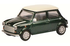 MINI COOPER verde/bianco SCHUCO Edition 1:64 20118