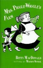 Mrs. Piggle-Wiggle's Farm by MacDonald, Betty