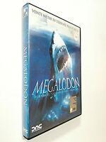 MEGALODON DVD - DVD EX NOLEGGIO