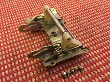 03-10 Honda ST1300 OEM Rider Seat Height Adjustment Bracket Latch Driver