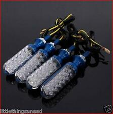 motorcycle,x4,blue,custom,14,LED Indicators,chop,trike,streetfighter,project,