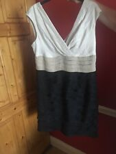 DRESS SIZE 14 WEDDING GUEST PARTY/PROM