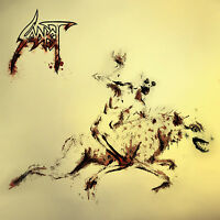 SADIST - Hyaena - LP [limited 500] Black