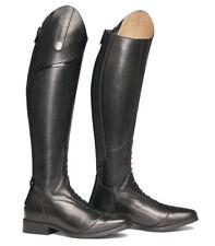 Mountain Horse Sovereign High Rider Boots Black 37 Regular