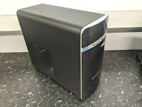Zoostorm Desktop PC i7 4790 @ 3.60GHz 2TB HDD 8GB DDR3 Windows 10 Pro EE705