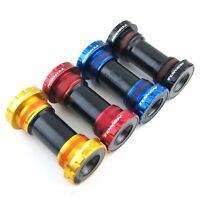 TOKEN BSA Threaded Bottom Bracket for Shimano 24mm or SRAM GXP 22-24mm