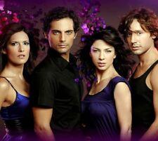 Dvd Argentina, Don Juan y su bella dama 51 Dvd's telenovela completa $130.00